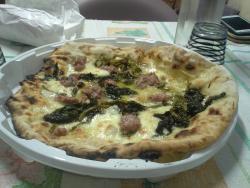 Pizzeria La Duchessa, Asti