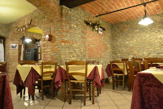 Osteria D'la Sternia, Canelli