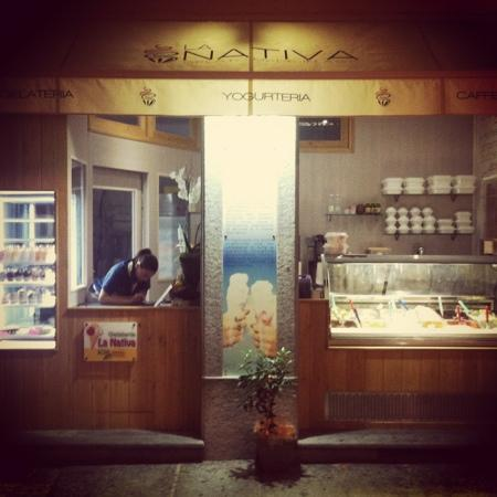 La Nativa Gelateria, Asti