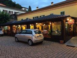 Pizza & Churrasco, Asti