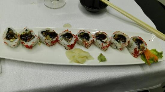 Samo' Sushi House, Nizza Monferrato