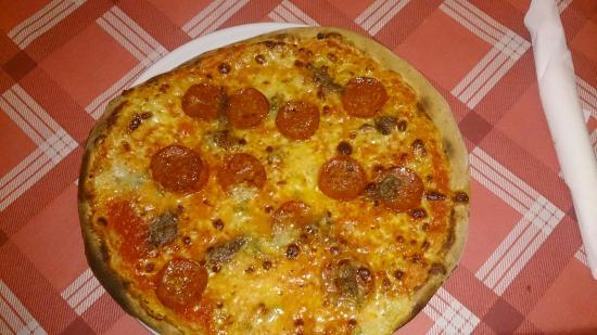 Pizzeria Cassiopea, Castelnuovo Don Bosco