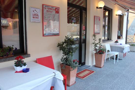 Ristorante E Pizzeria Al Peperone Rosso, Costigliole d'Asti