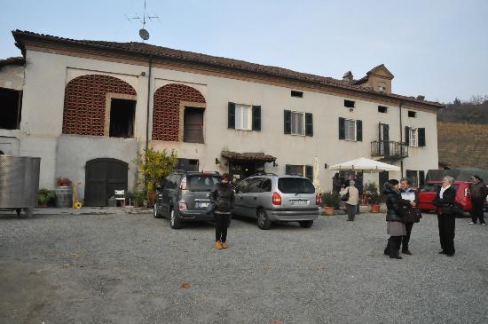 La Viranda, San Marzano Oliveto