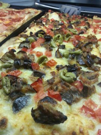Foto del ristorante PIZZA E POI