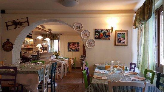Trattoria Tre Colli, Montechiaro d'Asti