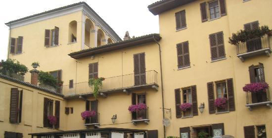 Locanda Martelletti, Cocconato