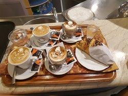 Gran Caffe' Portici Rossi, Asti