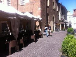 Hard Cafe, Asti