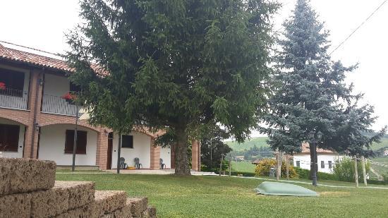 Le Due Cascine Agriturismo, San Marzano Oliveto