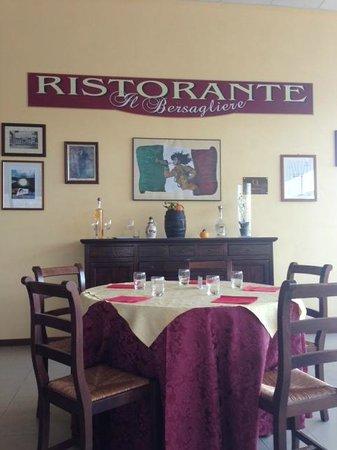 Il Bersagliere, Montegrosso d'Asti