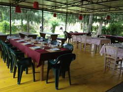Oltre Il Giardino - Cucina E Caffè, Montafia