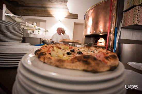 Pizzeria Tre Re, Asti