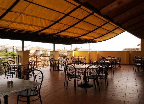 Ristorante La Taverna Dei Mille, Antignano