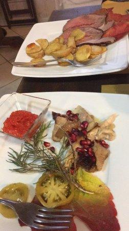 Premiata Osteria Dei Fiori, Cortiglione