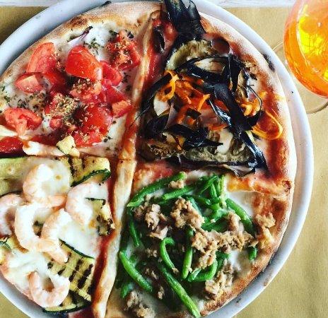 Tribeca Caffetteria Pizzeria, Buttigliera d'Asti