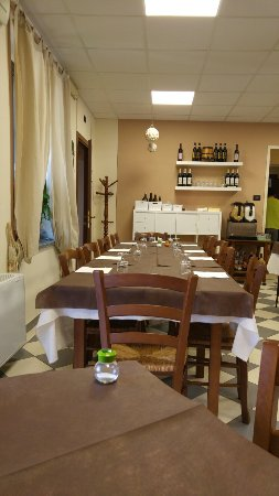 Ristorante Cascina Salici, Costigliole d'Asti
