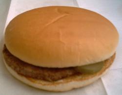 Mcdonald's, Asti