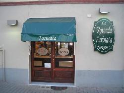 La Rotonda, Novi Ligure