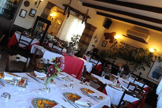 Hostaria Il Galletto, Casale Monferrato