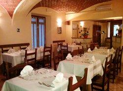 Trattoria Antichi Sapori, Sala Monferrato