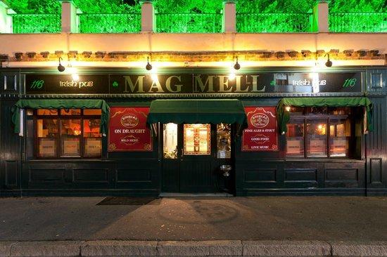 Mag Mell Irish Pub, Alessandria