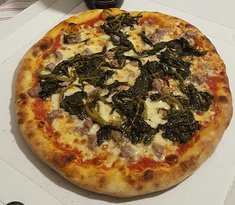 Magic Pizza, Novi Ligure