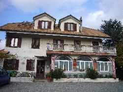 Ristorante Hotel La Bruceta, Cremolino