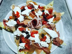 Roger's Pizza, Alessandria