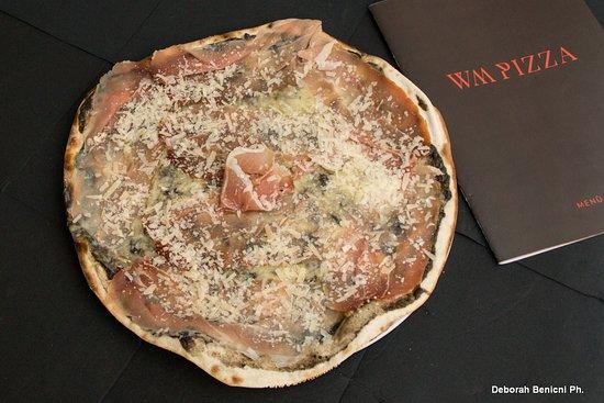 Wm Pizzeria, Fresonara