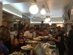 Nos3ss Cafe, Alessandria