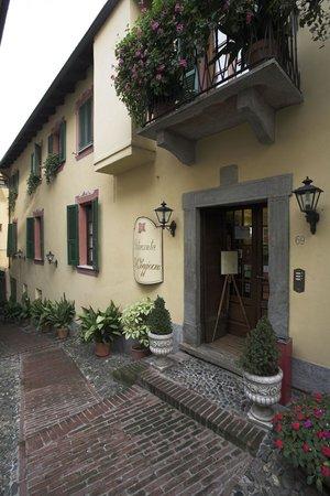 Ristorante Bel Soggiorno, Cremolino