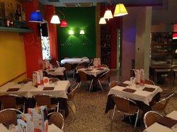 Ristorante Pizzeria Mulino, Alessandria