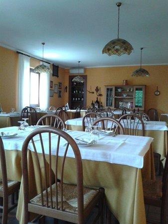 Trattoria Da Carla, Rosignano Monferrato