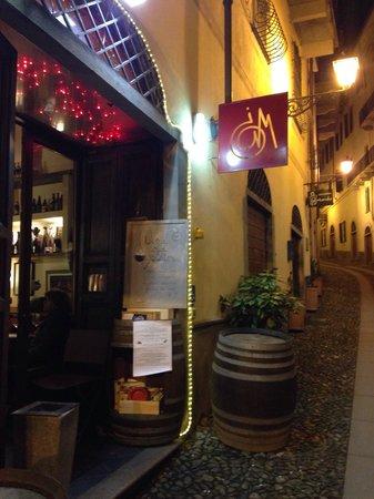 Mio Wine Bar, Acqui Terme
