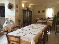 Ristorante Pizzeria Passeggeri, Cassine