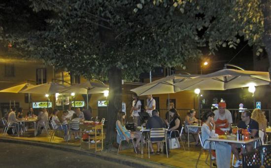 Il Cantiere Pizzeria, Novi Ligure