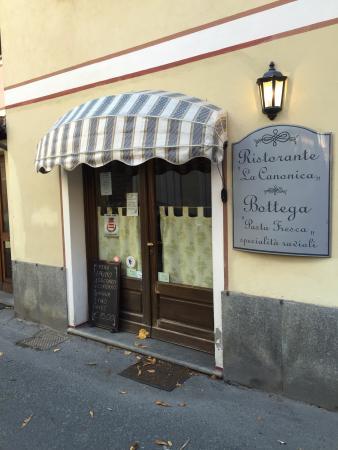 La Canonica, Gavi