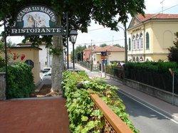 Locanda San Martino, Pasturana