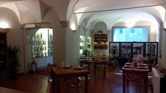Vino & Bruschette, Gavi