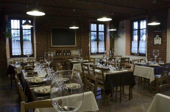 Ristorante Vineria Porrati, Cuccaro Monferrato