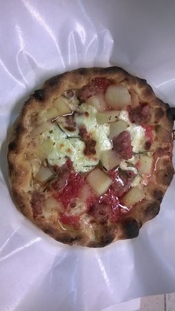 Pizzeria Il Faro, Alessandria