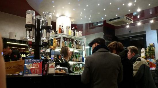 Koela Cafe, Alessandria