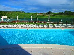Golf & Country Valcurone, Momperone