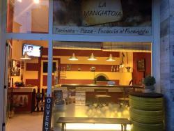 La Mangiatoia, Novi Ligure