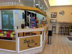 Sofi Cafe, Tortona