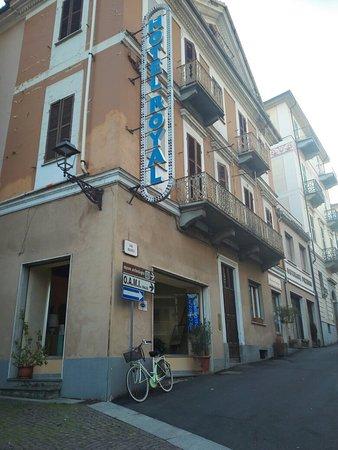 Hotel Royal Ristorante Pizzeria, Acqui Terme