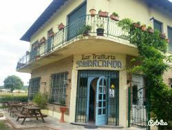 La Pepita Di Samarcanda, Castelletto d'Orba
