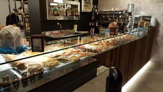 Loko Bar, Alessandria