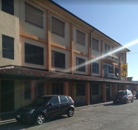 Ristorante Giacomino, Serravalle Scrivia